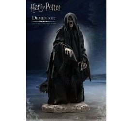 Harry Potter Deluxe Dementor 1/6 Scale Action Figure