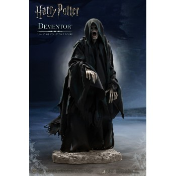 Harry Potter Deluxe Dementor 1/6 Scale Action Figure