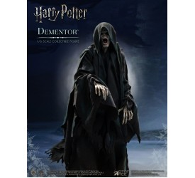Harry Potter Dementor 1/6 Scale Action Figure