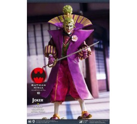Batman Ninja My Favourite Movie Action Figure 1/6 Joker 30 cm