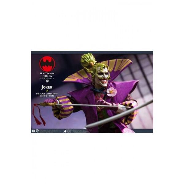 Batman Ninja My Favourite Movie Action Figure 1 6 Joker 30 Cm