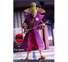 Batman Ninja My Favourite Movie Action Figure 1/6 Joker Special Version 30 cm