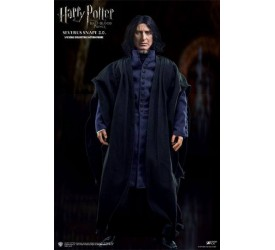 Harry Potter My Favourite Movie Action Figure 1/6 Severus Snape Ver. 2.0 30 cm