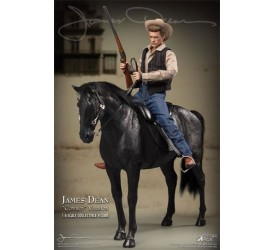 James Dean Action Figure 1/6 James Dean Cowboy Deluxe Ver. 30 cm