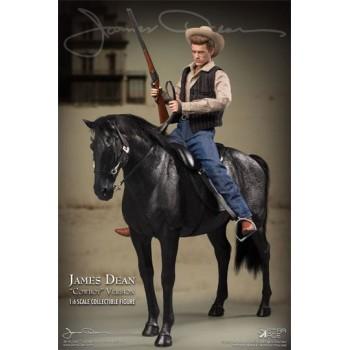 James Dean Action Figure 1/6 James Dean Cowboy Deluxe Ver. 30 cm