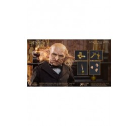 Harry Potter My Favourite Movie Action Figure 1/6 Gringotts Head Goblin 20 cm
