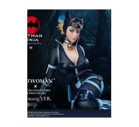Batman Ninja My Favourite Movie Action Figure 1/6 Ninja Catwoman Normal Version 30 cm