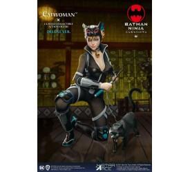 Batman Ninja My Favourite Movie Action Figure 1/6 Ninja Catwoman Deluxe Version 30 cm