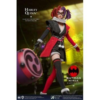 Batman Ninja My Favourite Movie Action Figure 1/6 Harley Quinn Deluxe Version 30 cm