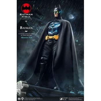 Batman Ninja My Favourite Movie Action Figure 1/6 Modern Batman 30 cm