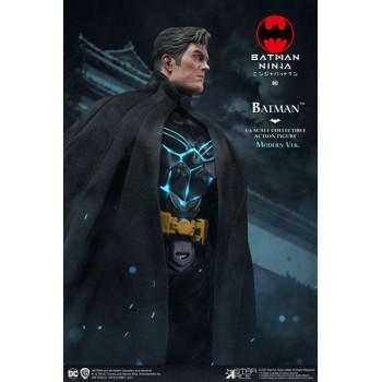Batman Ninja My Favourite Movie Action Figure 1/6 Modern Batman Deluxe Version 30 cm
