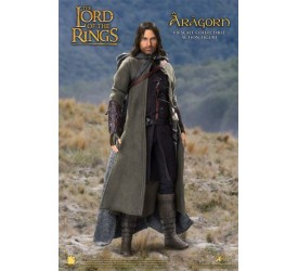 Lord of the Rings Real Master Series Action Figure 1/8 Aragon Regular Version 23 cm