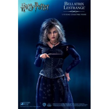 Harry Potter Real Master Series Action Figure 1/8 Bellatrix Lestrange 23 cm