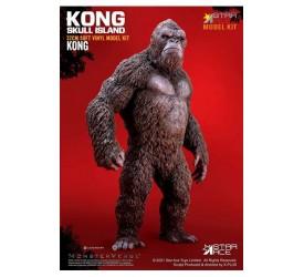 Kong: Skull Island Soft Vinyl Model Kit Kong 1.0 32 cm
