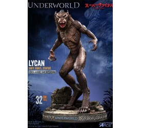 Underworld: Evolution Soft Vinyl Statue Lycan Deluxe Version 32 cm