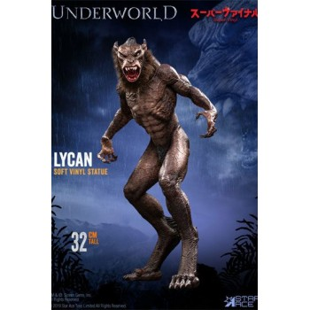 Underworld: Evolution Soft Vinyl Statue Lycan 32 cm