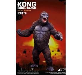 Kong: Skull Island Soft Vinyl Statue Kong 2.0 32 cm