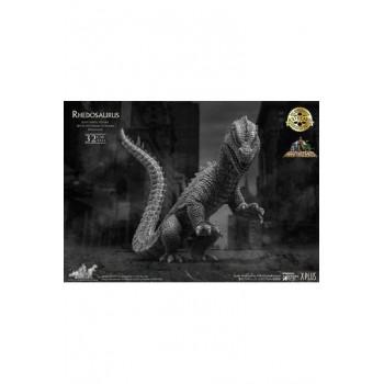 The Beast from 20,000 Fathoms Soft Vinyl Statue Ray Harryhausens Rhedosaurus Monotone 32 cm
