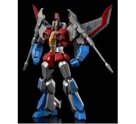Transformers Starscream Furai Model Plastic Model Kit