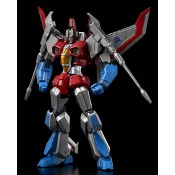 Transformers Starscream Furai Model Plastic Model Kit