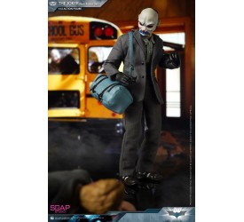 DC Comics The Dark Knight Joker 1:12 scale Action Figure