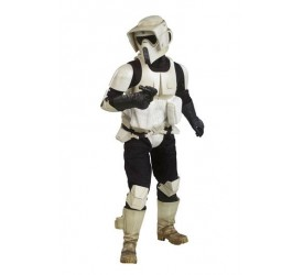 Star Wars Episode VI Action Figure 1/6 Scout Trooper 30 cm
