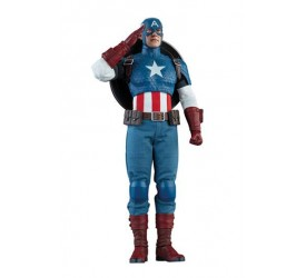 Marvel Comics Action Figure 1/6 Captain America 30 cm
