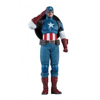 Marvel Comics Action Figure 1/6 Captain America 30 cm