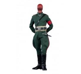 Marvel Action Figure 1/6 Red Skull 30 cm