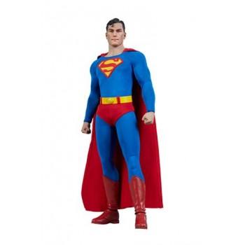 DC Comics Action Figure 1/6 Superman 30 cm