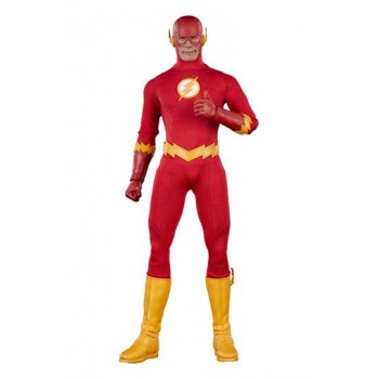 DC Comics Action Figure 1/6 The Flash 30 cm