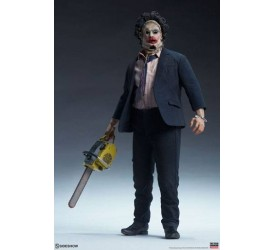 Texas Chainsaw Massacre Action Figure 1/6 Leatherface 30 cm