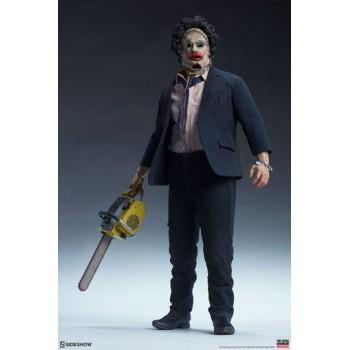 Texas Chainsaw Massacre Action Figure 1/6 Leatherface 30 cm