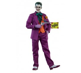 DC Comics Action Figure 1/6 The Joker 30 cm