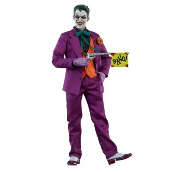 DC Comics Action Figure 1/6 The Joker 30 cm