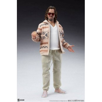 The Big Lebowski Action Figure 1/6 The Dude 30 cm