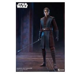 Star Wars The Clone Wars Action Figure 1/6 Anakin Skywalker 31 cm