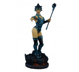 Masters of the Universe Statue 1/5 Evil-Lyn Classic Sideshow Exclusive 55 cm