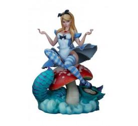 Fairytale Fantasies Collection Statue Alice in Wonderland 34 cm