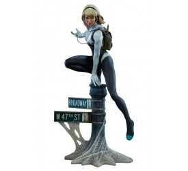 Marvel Comics Mark Brooks Artist Series Statue Spider-Gwen 40 cm