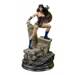Justice League New 52 Statue Wonder Woman 61 cm