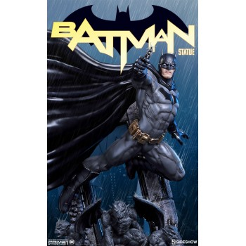 DC Comics Justice League New 52 Batman Statue