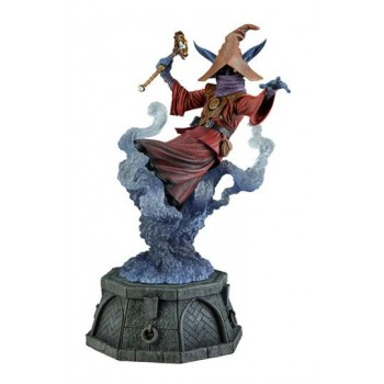 Masters of the Universe Statue Orko 37 cm