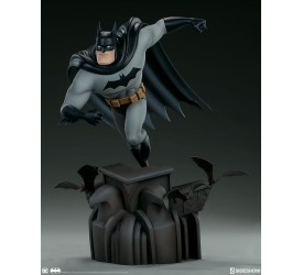 DC Comics Batman Animated Series Batman Statue