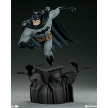 DC Comics Batman Animated Series Batman Statue