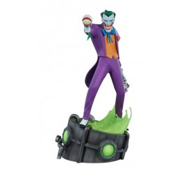 Batman The Animated Series Statue The Joker 43 cm