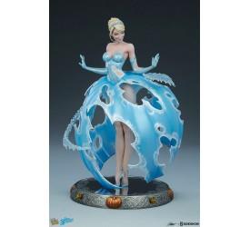 Disney Fairytale Fantasies Cinderella Statue 42 cm