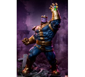 Marvel Modern Thanos 1/5 Scale Statue 59 cm