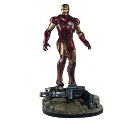 Iron Man Maquette Iron Man Mark III 57 cm