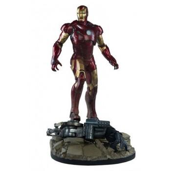 Iron Man Maquette Iron Man Mark III 57 cm